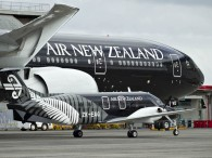 air-journal_Air New Zealand 777 Beech1900