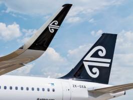 air-journal_Air New Zealand A320_Sharklets