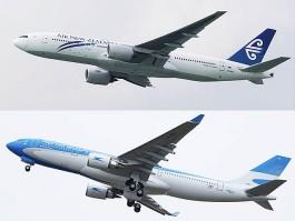 air-journal_Air New Zealand Aerolineas Argentinas