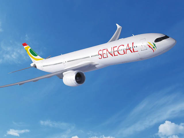 Air Sénégal : horaires modifiés entre Dakar et Paris | Air Journal