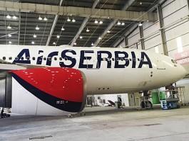 air-journal_Air Serbia A330-200 peinture1