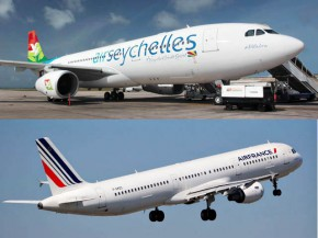 air-journal_Air Seychelles Air France