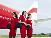 air-journal_AirAsia hotesses