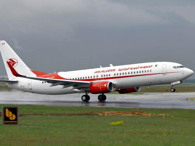 Une Greve Surprise Des Pnc D Air Algerie Cree Le Chaos A Alger