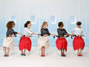 air-journal_Air_France_video demonstrations_securite