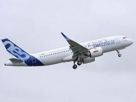 air-journal_Airbus A320neo_CFM_Leap TAKE_OFF