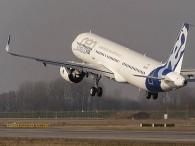 air-journal_Airbus A321neo PW premier vol