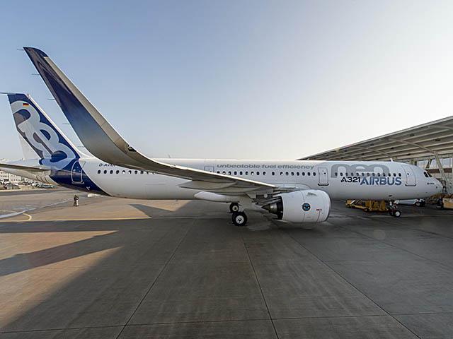 air-journal_Airbus A321neo PW premier vol2