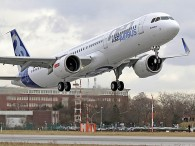air-journal_Airbus A321neo_CFM_First_Flight