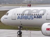 air-journal_Airbus A321neo_First_flight_sol