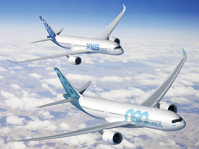 air-journal_Airbus A330-900neo_mask_livery_A350-900_RR