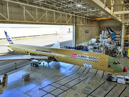 air-journal_Airbus A350-1000 FAL S30 MSN59