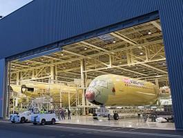 air-journal_Airbus A350-1000 FAL2
