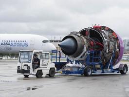 air-journal_Airbus A350-1000 Trent XWB-97