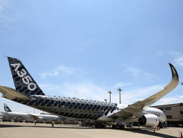 air-journal_Airbus A350 Taipei