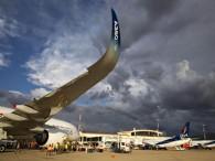 air-journal_Airbus A350 XWB en Bolivie