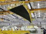 air-journal_Airbus A350 aile usine