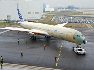 air-journal_Airbus A350 rollout_MSN1