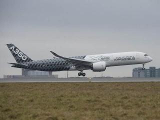 air-journal_Airbus A350XWB Paris 2