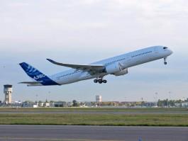 air-journal_Airbus A350_MSN3_first_flight