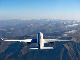 air-journal_Airbus A350_XWB_Qatar_Airways_in_flight_2