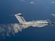 air-journal_Airbus A400M AVOID nuage de cendres