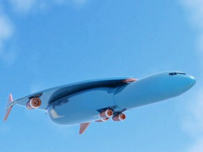 air-journal_Airbus supersonique ramjet