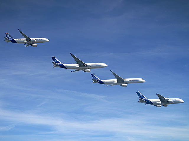 air-journal_Airbus_Family_A320_A330_A350_A380