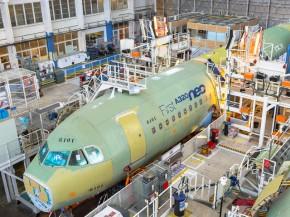 air-journal_Airbus_premier_A320neo_usine