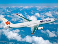 air-journal_Aircalin A330