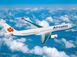 air-journal_Aircalin A330