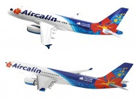 air-journal_Aircalin new look A320 A330