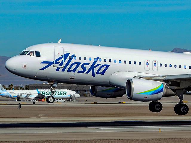 Aeromexico veut plus de 737 MAX, Alaska Airlines réactive des A320 1 Air Journal