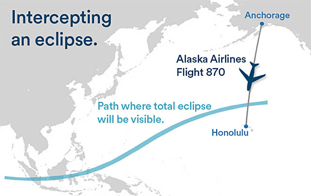 air-journal_Alaska Airlines eclipse
