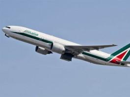 air-journal_Alitalia 777-200ER