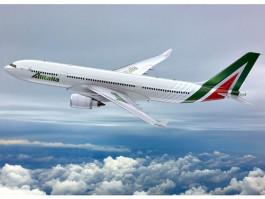 air-journal_Alitalia A330-200 new look