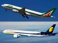 air-journal_Alitalia Jet Airways