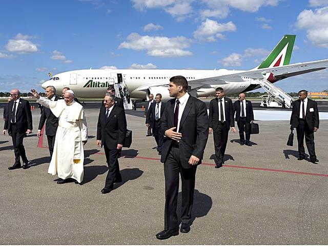 air-journal_Alitalia Pape 2016 La Havane