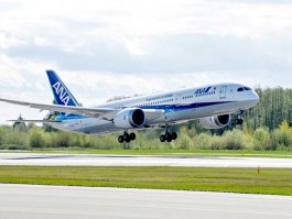 air-journal_All Nippon Airways ANA 787-9 takeoff