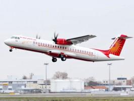 air-journal_Alliance Air Air India Regional 72-600