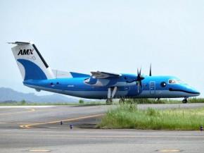 air-journal_Amakusa Airlines Dash8-103