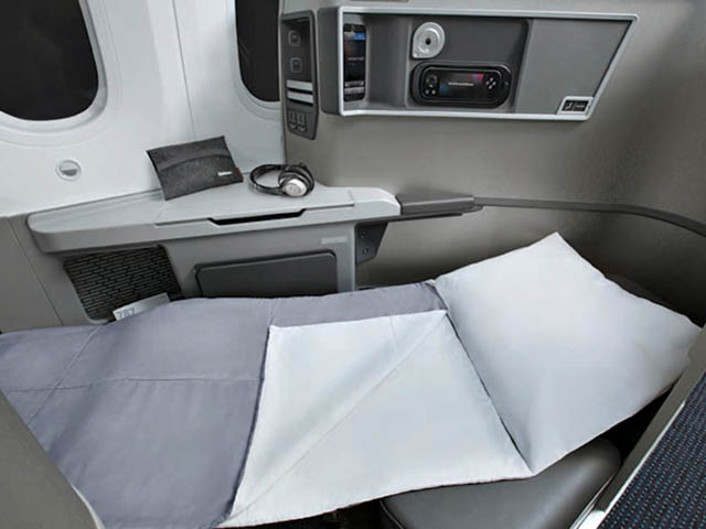 air-journal_American Airlines 787-8 Affaires-2