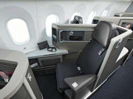 air-journal_American Airlines 787-8 Affaires-3