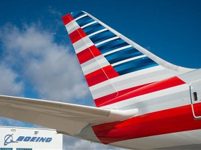 air-journal_American Airlines 787-8 Charleston Boeing