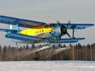 air-journal_Antonov_An-2R©Sergey Ryabtsev