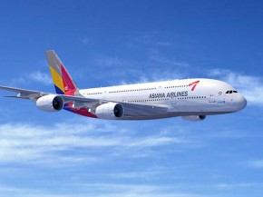 air-journal_Asiana Airlines A380
