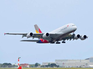 air-journal_Asiana Airlines A380 4th