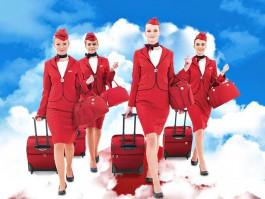 air-journal_AtlasGlobal AtlasJet hotesses