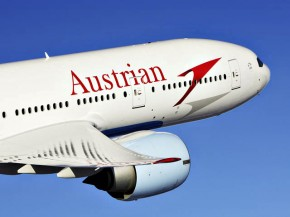 air-journal_Austrian Airlines 777-200ER close