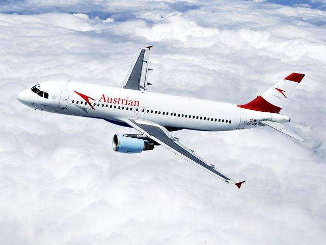 air-journal_Austrian Airlines A320